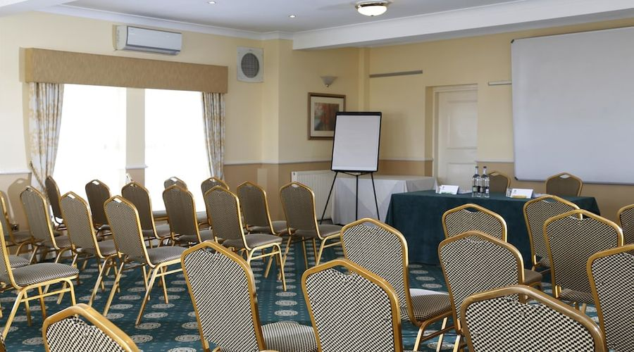 Best Western Premier East Midlands Airport Yew Lodge Hotel-62 of 66 photos