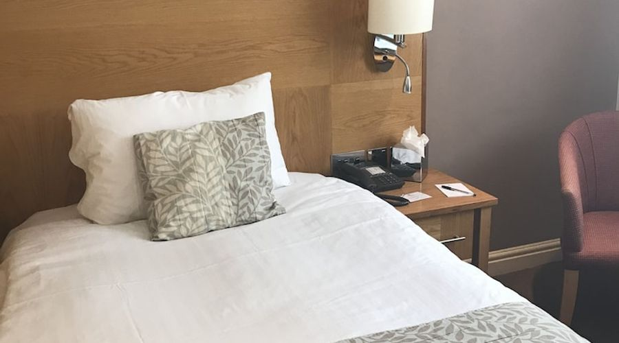 Best Western Premier East Midlands Airport Yew Lodge Hotel-28 of 66 photos