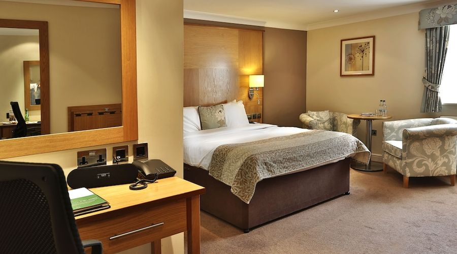 Best Western Premier East Midlands Airport Yew Lodge Hotel-22 of 66 photos