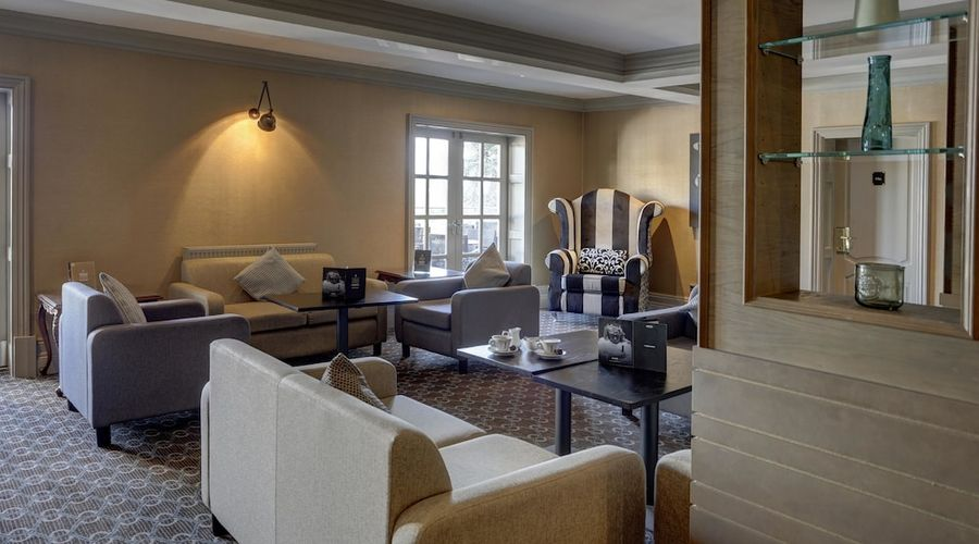 Best Western Premier East Midlands Airport Yew Lodge Hotel-66 of 66 photos