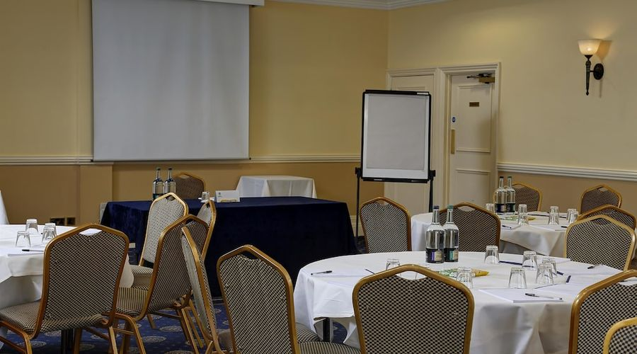 Best Western Premier East Midlands Airport Yew Lodge Hotel-61 of 66 photos