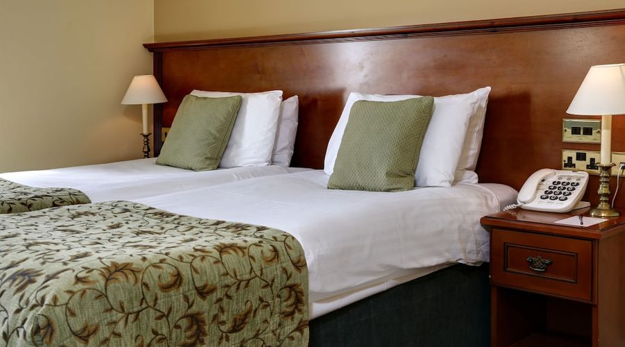 Best Western Premier East Midlands Airport Yew Lodge Hotel-23 of 66 photos