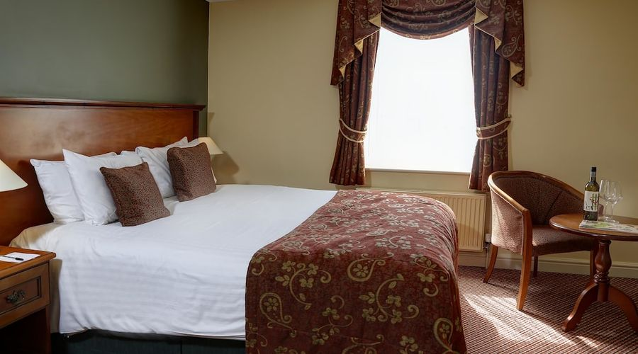 Best Western Premier East Midlands Airport Yew Lodge Hotel-17 of 66 photos