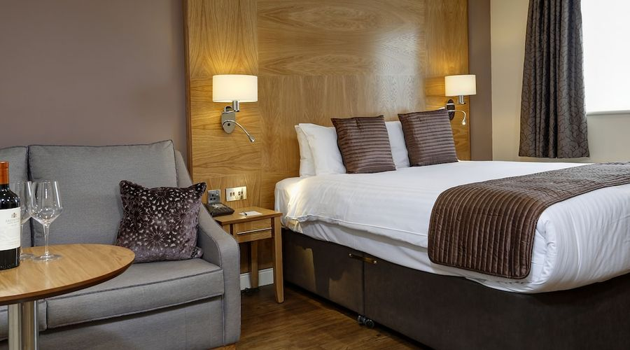Best Western Premier East Midlands Airport Yew Lodge Hotel-24 of 66 photos