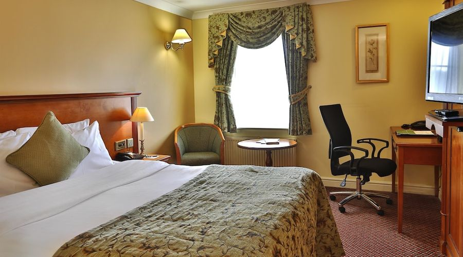Best Western Premier East Midlands Airport Yew Lodge Hotel-9 of 66 photos