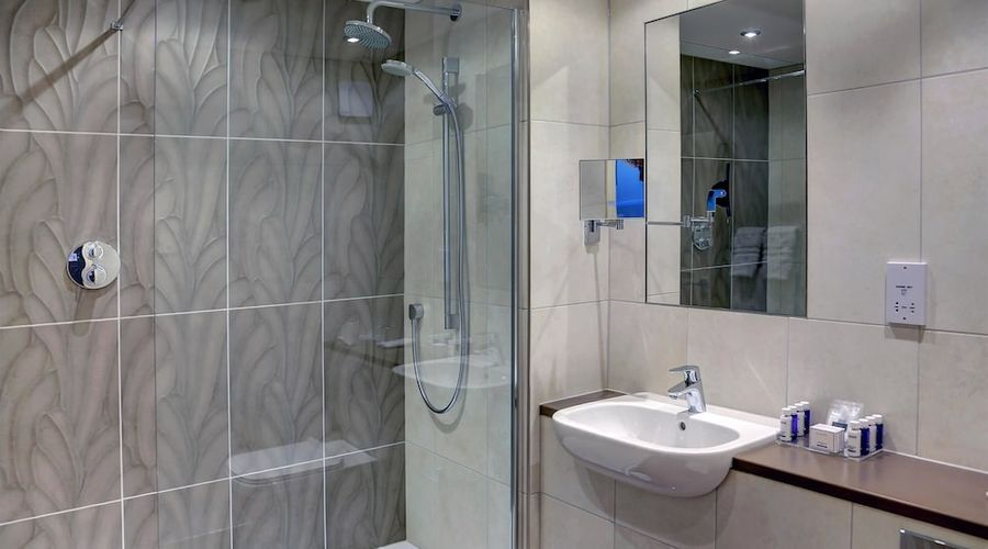 Best Western Premier East Midlands Airport Yew Lodge Hotel-32 of 66 photos