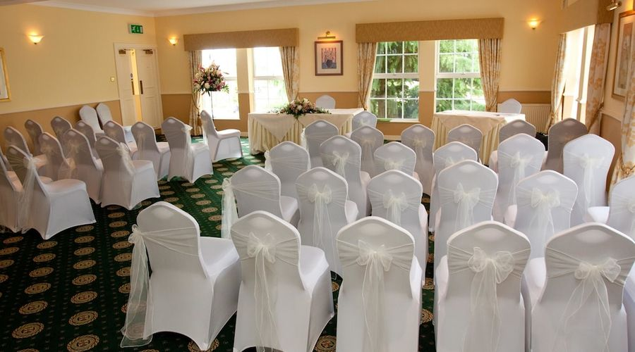 Best Western Premier East Midlands Airport Yew Lodge Hotel-57 of 66 photos
