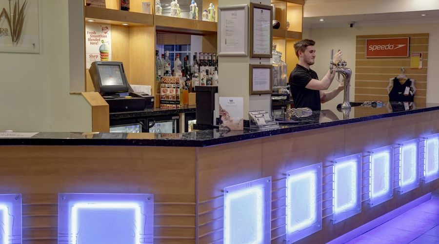Best Western Premier East Midlands Airport Yew Lodge Hotel-14 of 66 photos