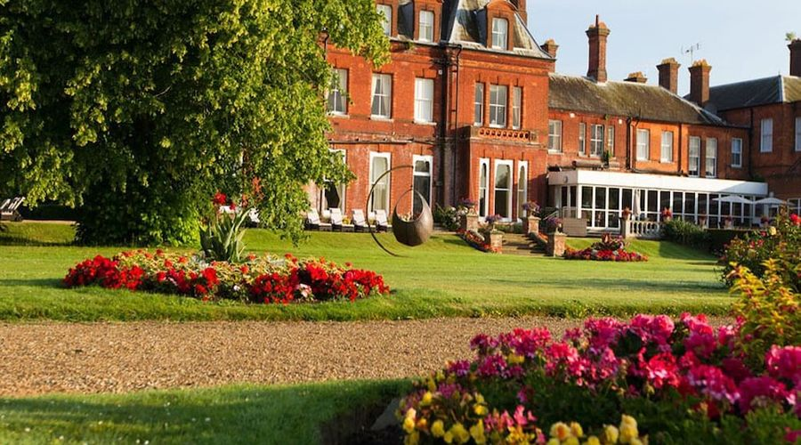 Champneys Tring-1 of 61 photos