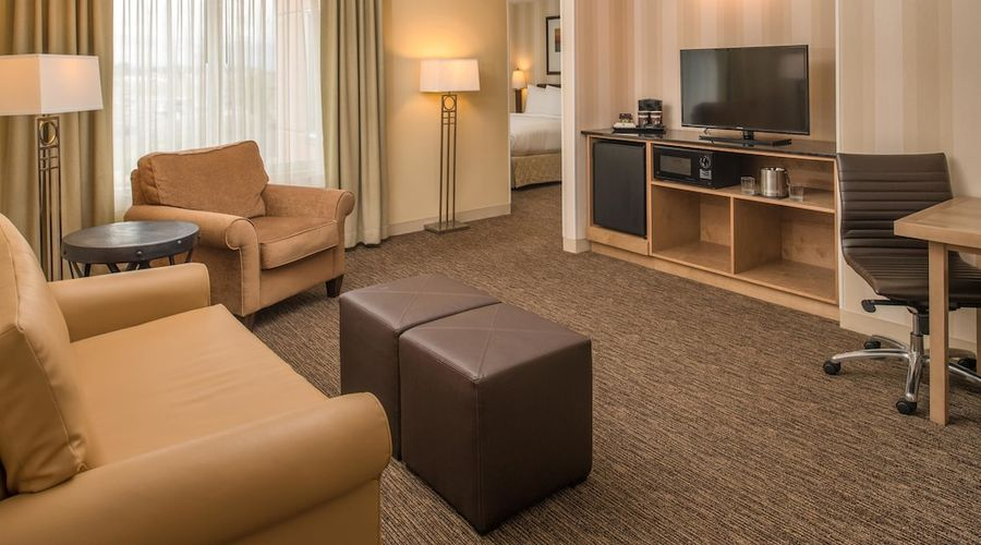 DoubleTree by Hilton Portland - Beaverton-10 of 20 photos