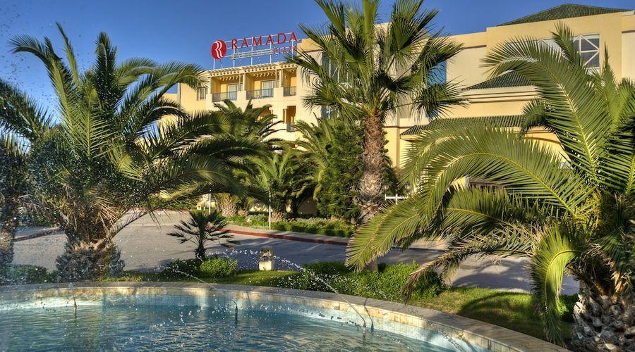 Ramada Plaza Tunis-62 of 65 photos
