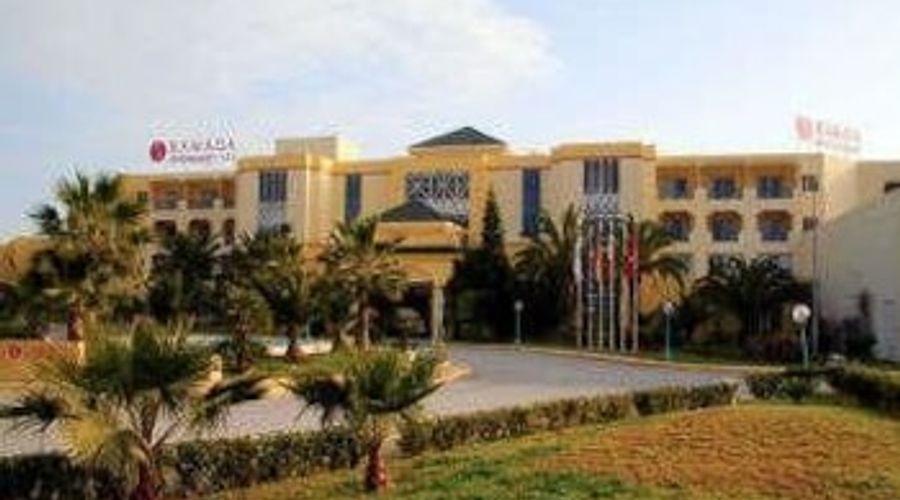 Ramada Plaza Tunis-64 of 65 photos