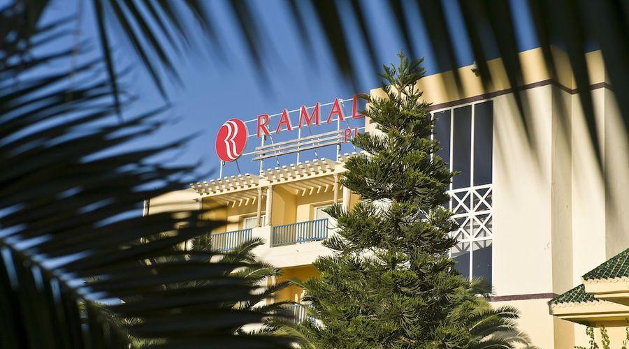 Ramada Plaza Tunis-63 of 65 photos