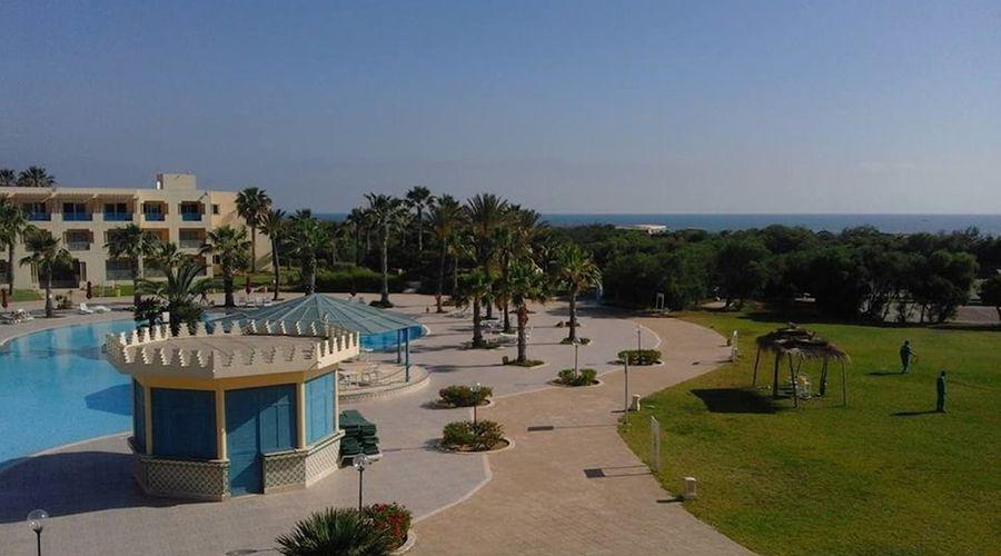 Ramada Plaza Tunis-31 of 65 photos