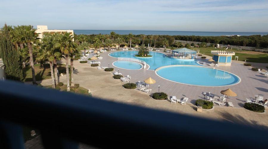 Ramada Plaza Tunis-27 of 65 photos