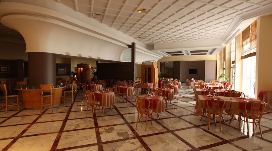 Ramada Plaza Tunis-43 of 65 photos