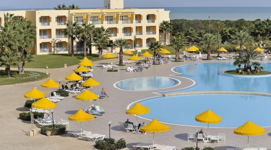 Ramada Plaza Tunis-30 of 65 photos