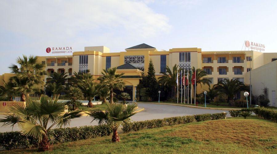 Ramada Plaza Tunis-58 of 65 photos