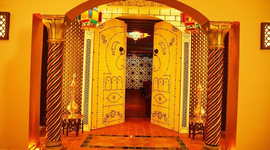 Ramada Plaza Tunis-60 of 65 photos