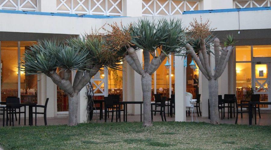 Ramada Plaza Tunis-59 of 65 photos