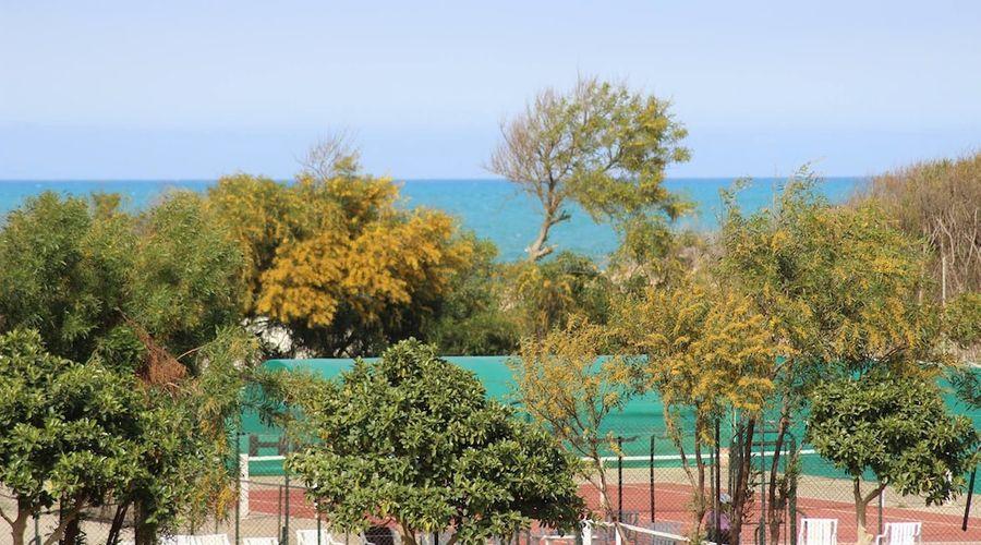 Ramada Plaza Tunis-65 of 65 photos