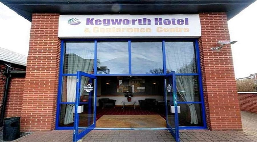 Kegworth Hotel & Conference Centre-25 of 26 photos