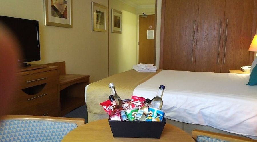 Kegworth Hotel & Conference Centre-17 of 26 photos