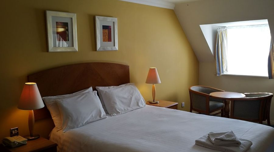 Kegworth Hotel & Conference Centre-9 of 26 photos