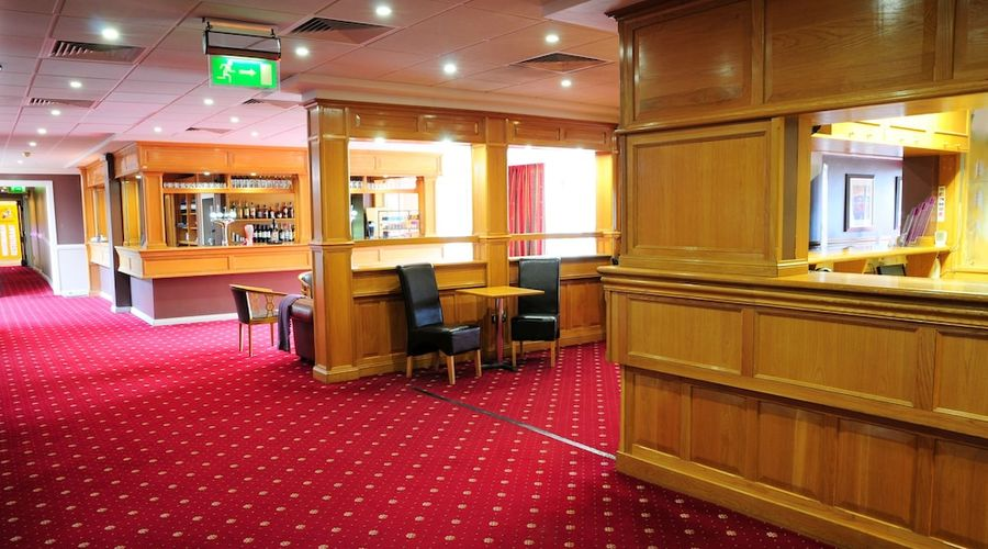 Kegworth Hotel & Conference Centre-3 of 26 photos