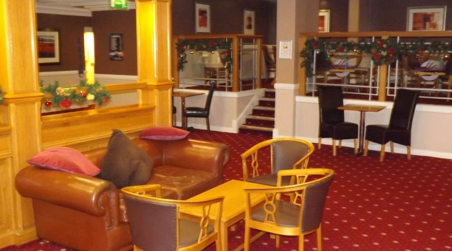 Kegworth Hotel & Conference Centre-2 of 26 photos