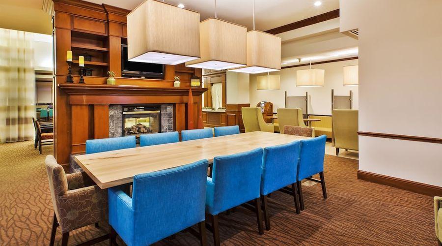Hilton Garden Inn Cleveland Downtown-5 of 44 photos