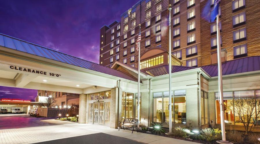 Hilton Garden Inn Cleveland Downtown-1 of 44 photos