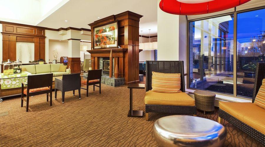 Hilton Garden Inn Cleveland Downtown-4 of 44 photos