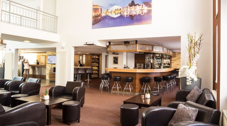 Best Western Hotel Muenchen Airport-4 of 40 photos