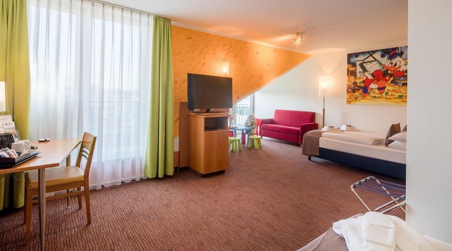 Best Western Hotel Muenchen Airport-15 of 40 photos
