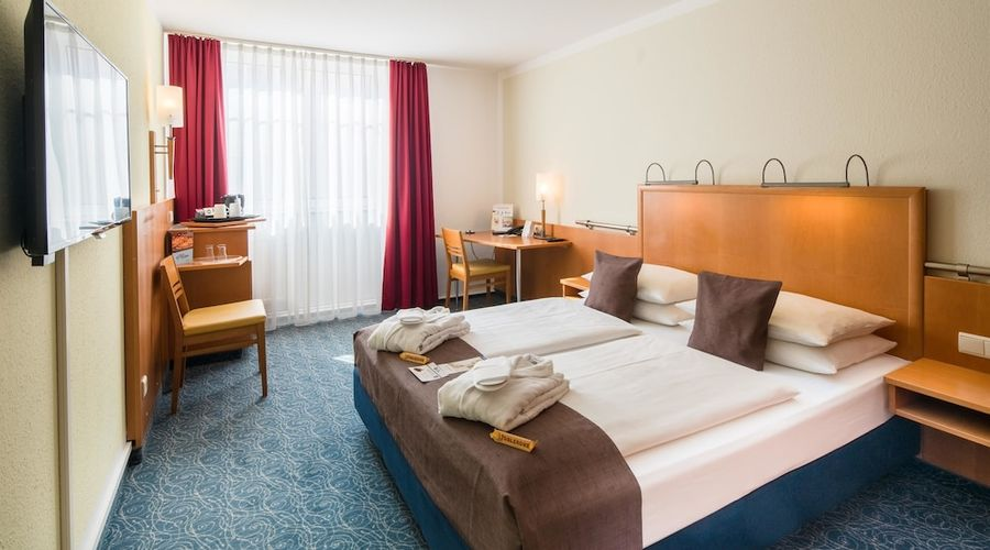 Best Western Hotel Muenchen Airport-17 of 40 photos