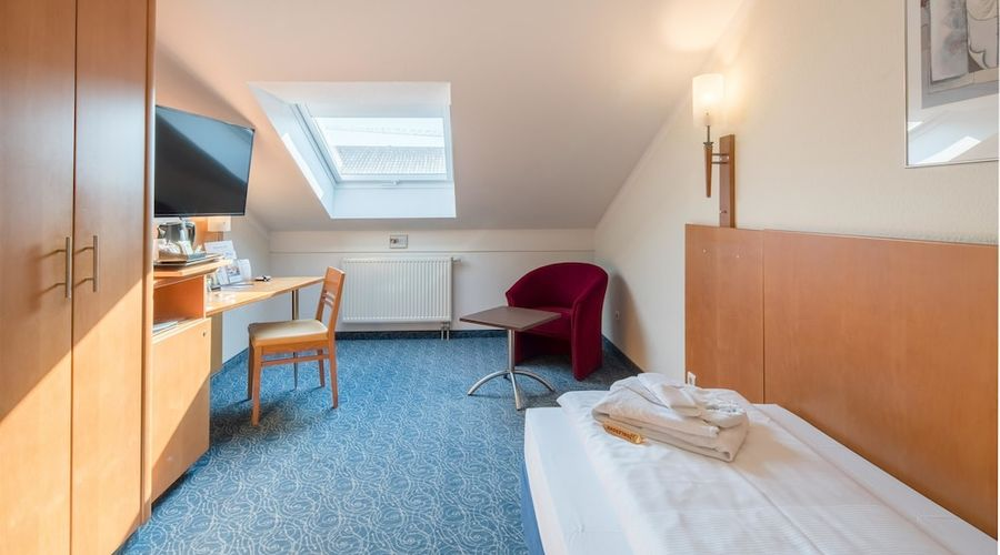 Best Western Hotel Muenchen Airport-18 of 40 photos