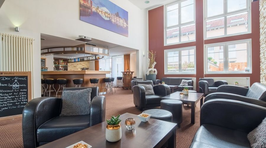 Best Western Hotel Muenchen Airport-5 of 40 photos