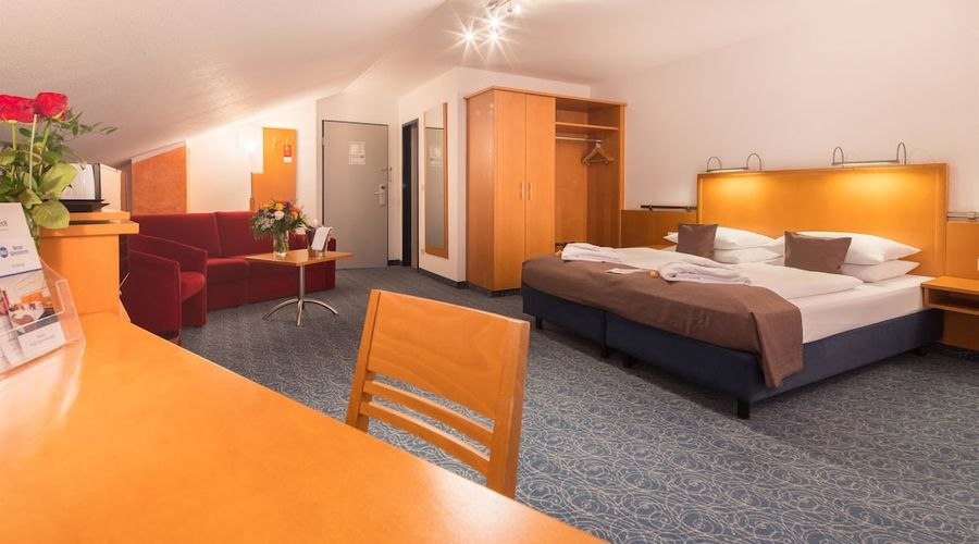 Best Western Hotel Muenchen Airport-11 of 40 photos