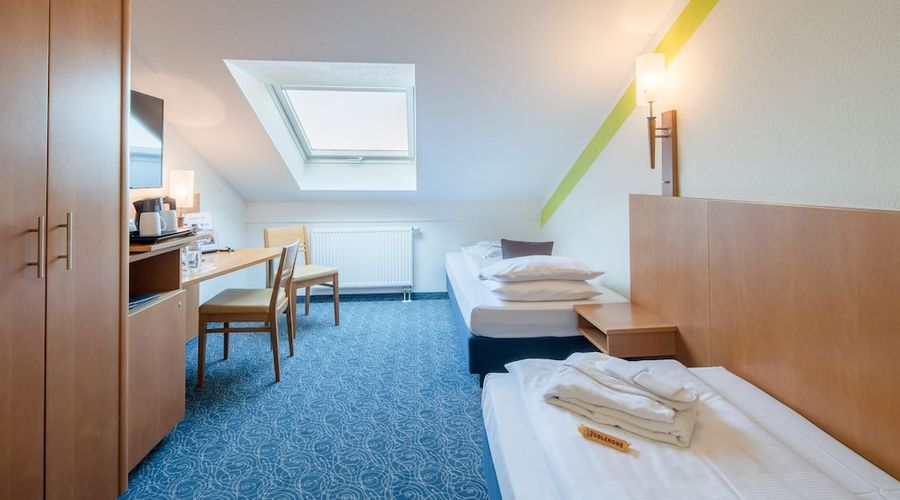 Best Western Hotel Muenchen Airport-10 of 40 photos