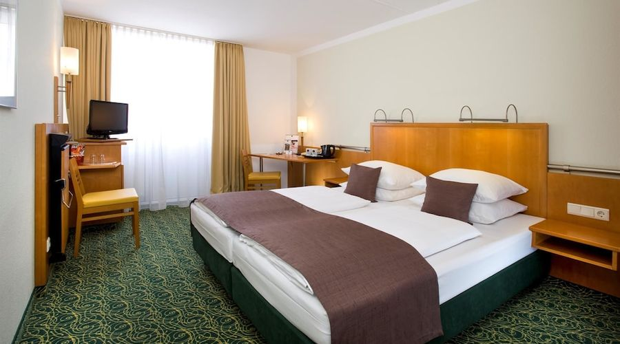 Best Western Hotel Muenchen Airport-9 of 40 photos