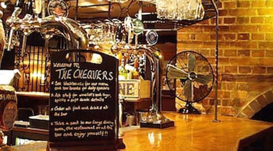 Chequers Inn Hotel-9 of 15 photos
