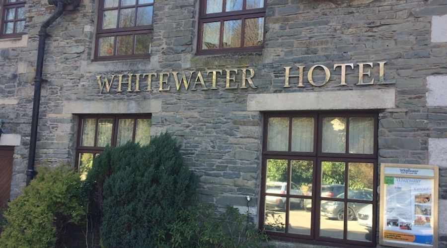 Whitewater Hotel & Leisure Club-1 of 55 photos