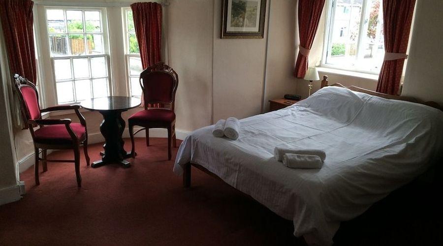 Sparkford Inn-3 of 11 photos