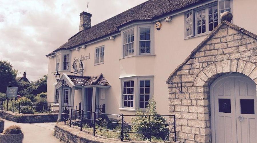 Sparkford Inn-1 of 11 photos