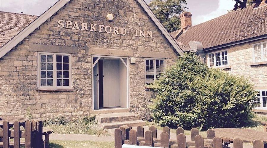 Sparkford Inn-11 of 11 photos