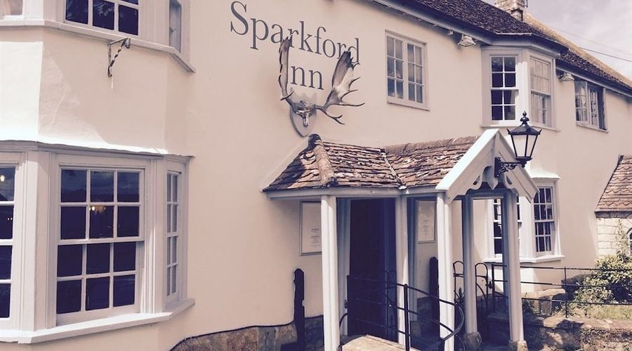 Sparkford Inn-9 of 11 photos
