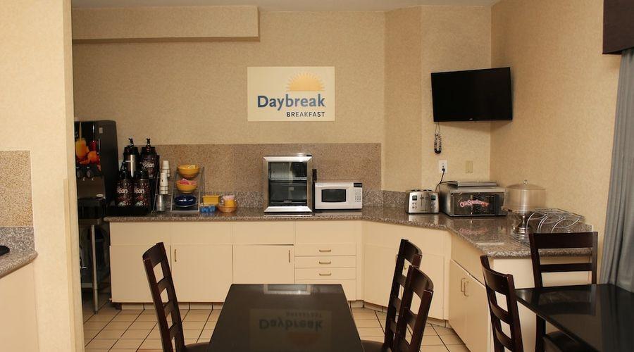 Days Inn by Wyndham Portland East-23 of 26 photos