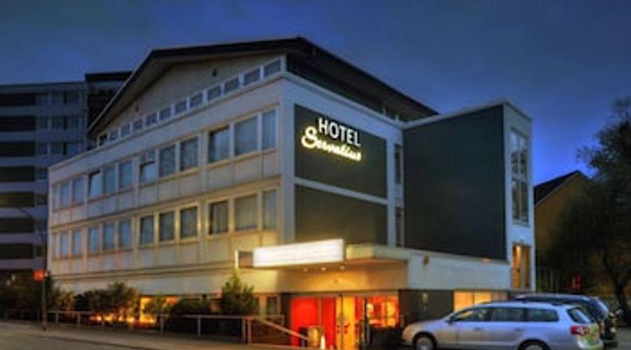 Hotel Servatius Köln-1 of 22 photos