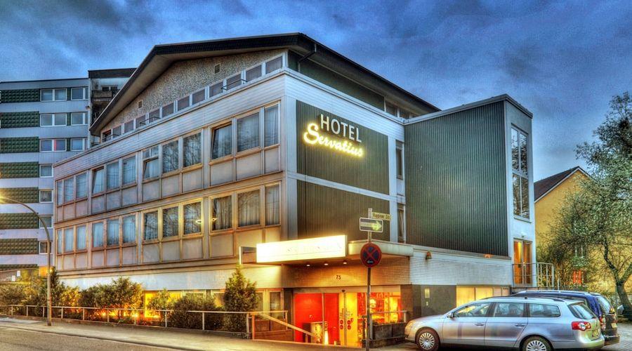 Hotel Servatius Köln-22 of 22 photos